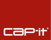 cap it logo